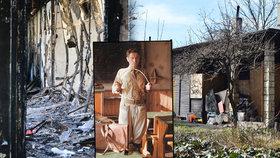 Chudinská čtvrť, kde se točila Obecná škola: Žili tu vězni i prostitutky, provizorní domky přečkaly století
