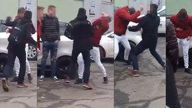 """""""Tvrďák"""" Filip z Kladna: Školák si bojová umění zkoušel na spolužácích, šetří ho policie"""