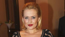 Miluška Bittnerová: Má poslední šanci na dítě