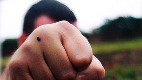 Mladík (18) v Třinci zabil muže (†50) pěstí: Hrozí mu až deset let!