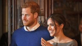Svatba Harryho a Meghan: Nečekaný host na obřadu! Svět tleská
