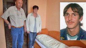 Zoufalí rodiče hledají 20 let syna Milana: Nerozešli se v dobrém, ale chtějí ho ještě vidět