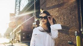 Chcete se vždy oblékat stylově? Dodržujte těchto šest zásad!