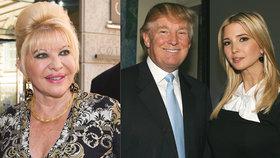 Dcera amerického prezidenta Ivanka Trump (37): Na světě je omylem!