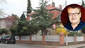 Rodný dům zesnulého Formana (†86): Kdo v něm nakonec našel domov?