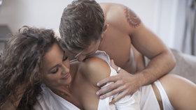 10 věcí v sexu, o kterých se nemluví, ale které zažil každý