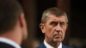 Vedení ANO podpořilo sestavení vlády s ČSSD. Do týdne má být koaliční smlouva
