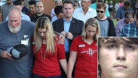 Texaského střelce před masakrem ve škole veřejně ztrapnila jedna ze spolužaček