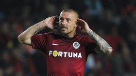 Derby Slavia - Sparta bylo plné rasismu. Proč?