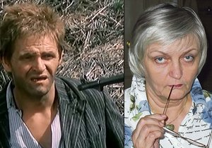 Vdova po herci Vilému Besserovi (†54) vzpomíná: Ovládla nás magická třicítka