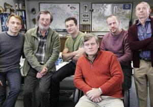 Případy 1. oddělení zmizí z televizních obrazovek! Diváci se bouří, scénáristé krčí rameny