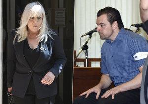 Kramného čeká drsný režim! Na vraha Moniky a Klárky jsou ve vězení už připraveni