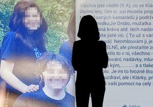 Klára (15) z Chebska chtěla ubodat kamarádku: Soud jí snížil trest