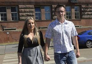 Soud Nečesaný ONLINE: Vyšetřovatel prý řekl, že to na něho ušili, přesto dostal 13 let