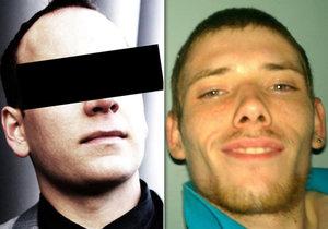 V Londýně začíná soud s vrahem Zdeňka M.: Ubil ho řetězem