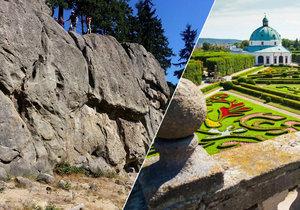 Dovolená ve Zlínském kraji - na hory i za historií Valašska