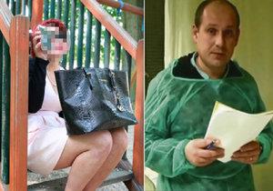 Milenka vyšetřovatele v kauze Nečesaný znovu promluvila: Tentokrát navštívila GIBS