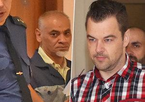Věznice, kde seděl i Petr Kramný: Znásilnění spoluvězně!