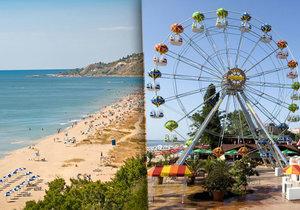 Zlaté písky jsou největším lákadlem Bulharska: 8 důvodů, proč se tam vydat!