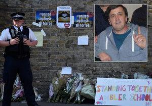 """""""Magor, opilec a rváč"""": Známí popsali řidiče, který zabíjel v Londýně"""