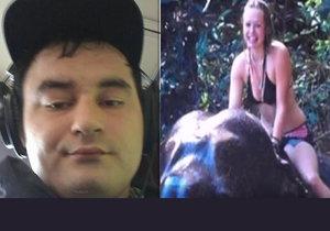Muž neunesl znásilnění a vraždu sestry a vinil sám sebe! Předávkoval se morfiem
