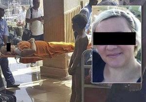 Egypt nechce odškodnit rodinu zavražděné Češky. Táhne se i prošetření útoku