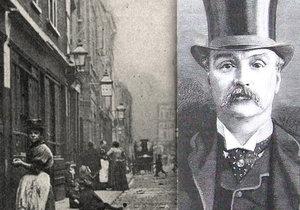 Jack Rozparovač byl nejspíš obchodník z Liverpoolu. Experti našli nový důkaz