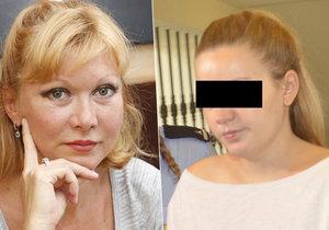Advokátka Slámová o vražedkyni novorozené holčičky: Je to zrůda! Nepomohl by ani babybox