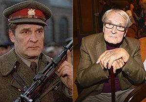 Smrt Vladimíra Brabce (†83): Umíral major Zeman na onkologii?