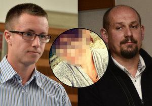 Vyšetřovatel Nečesaného měl sex s korunní svědkyní: Potrestali ho dvakrát
