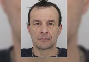 Z věznice u Prahy utekl trestanec: Neviděli jste Pavla Turka?