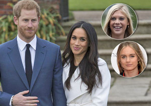 Nečekaný krok Harryho před svatbou: Ustojí Meghan zkoušku tolerance?!
