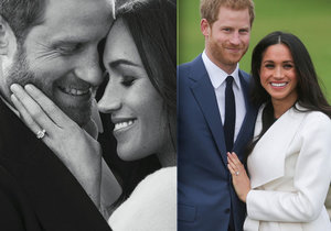Tajemství snubního prstenu pro Meghan: Harry dodrží stoletou tradici