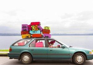 Pokuta může zkazit i jinak poklidnou dovolenou. Zjistěte si proto předpisy vaší dovolenkové země včas.