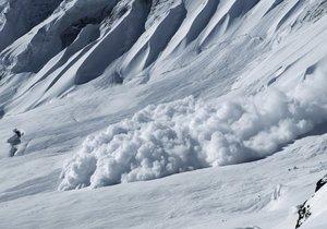 Lavina v Tyrolsku zasypala 17 lyžařů z Česka, nejméně 5 mrtvých