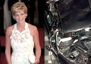Stala se princezna Diana obětí atentátu?