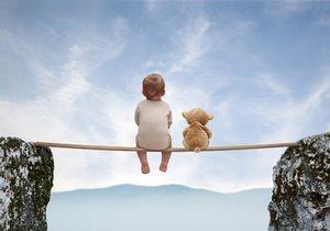 Kdy se narodilo vaše dítě? Vypočtěte, co ho čeká!