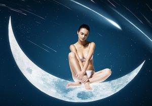 Jak nás ovlivňuje Měsíc? Narušuje spánek i hubnutí
