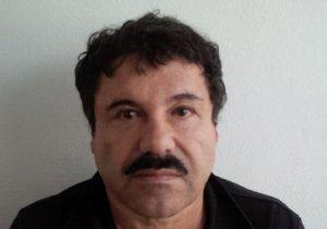 Narkobaron Guzmán