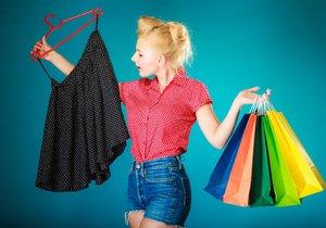 5 nákupních zlozvyků, kterých se musíte hned zbavit!
