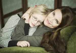 Mahulena Bočanová se vyjádřila k rodičům dětí s poruchou ADHD.