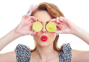 Citrony je skvělými pomocníky na úklid. Věci vyčistí i provoní.