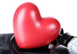 Vysoký krevní tlak může být fatální. Snižte si ho jednoduše, úpravou životního stylu!