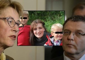 Norská velvyslankyně, šéf české diplomacie a rodina Michalákových