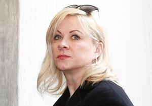 Jana Nagyová (50), nyní Nečasová, podle soudu nic neprovedla. Žalobci se odvolali.