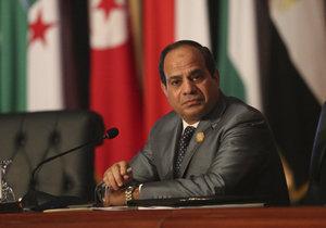 Egyptský prezident Abdal Fattáh Sísí podepsal dohodu o odstoupení dvou strategických ostrovů Saúdské Arábii.