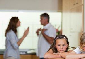 Aby střídavá výchova nebyla pro dítě pohromou, je potřeba dohodnout se na pravidlech