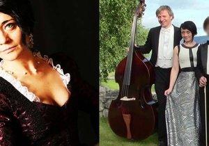 Z vraždy světoznámé klavíristky obvinili manžela