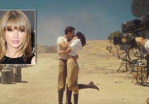 Videoklip zpěvačky Taylor Swift je mnohými považován za rasistický.