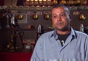 Egypťan z Prostřeno smutní: Drastické následky natáčení
